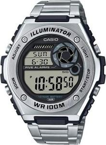 Casio WATCH - MWD-100HD-1AVEF
