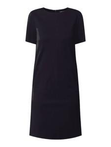 Sukienka Marc Cain z krótkim rękawem mini