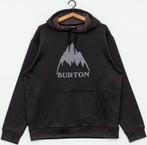 Czarna bluza Burton