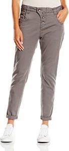 Brązowe jeansy Tom Tailor Denim