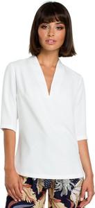 Bluzka BeWear z krótkim rękawem