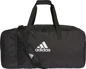 Brązowa torba sportowa Adidas