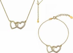 Komplet biżuterii Valerio