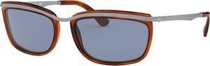 Okulary Przeciwsłoneczne Persol Po 3229S Key West Ii 96/56