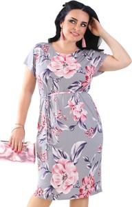 8831330568de9d zwiewne letnie sukienki - stylowo i modnie z Allani