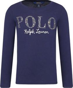 Bluza dziecięca POLO RALPH LAUREN