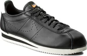Szare buty sportowe nike