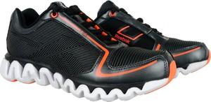 Buty sportowe Reebok w sportowym stylu