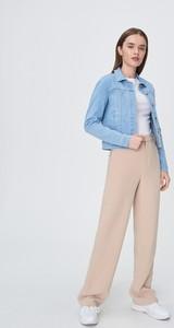 Kurtka Sinsay z jeansu