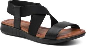 Sandały Lasocki z płaską podeszwą