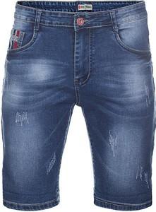 Spodenki Neidio z jeansu