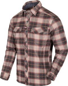 Koszula HELIKON-TEX z długim rękawem z kołnierzykiem button down