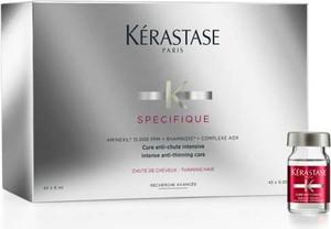 KERASTASE AMINEXIL przeciw wypadaniu 42 x 6 ml