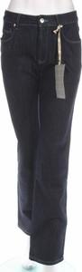 Czarne jeansy Verucci