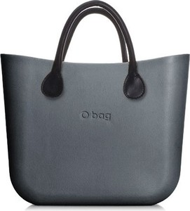 Granatowa torebka O Bag