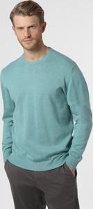 Zielony sweter Finshley & Harding