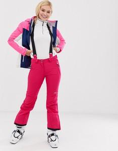 Różowe spodnie sportowe Dare 2b