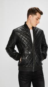 a23517163846c kurtka skórzana next - stylowo i modnie z Allani