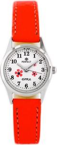 PERFECT G141 - red/silver (zp804f) - Czerwony || Srebrny