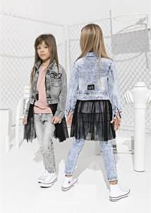 Kurtka dziecięca Petit Boutique - Moda Dziecięca