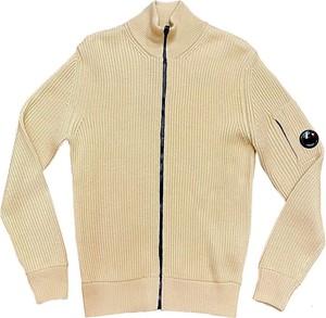 Sweter C.P. Company z wełny
