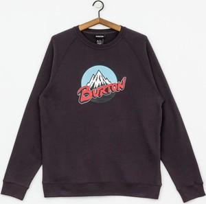 Granatowa bluza Burton