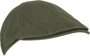 Zielona czapka Solognac