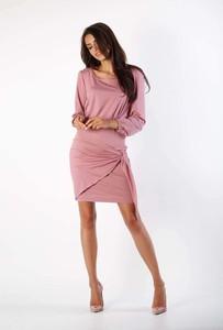 Sukienka Nommo z bawełny mini