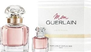 Guerlain Mon Guerlain zestaw - woda perfumowana 30 ml + woda perfumowana 5 ml