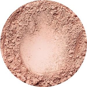 Annabelle Minerals Beige medium - podkład rozświetlający 4/10g