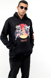 Czarna bluza Dragon Ball