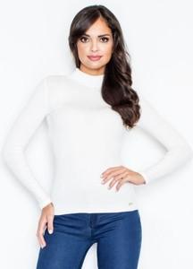 Sweter Figl w stylu casual