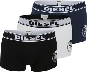 Majtki Diesel z bawełny