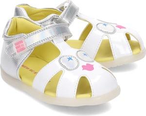 Buty dziecięce letnie Agatha Ruiz de la Prada