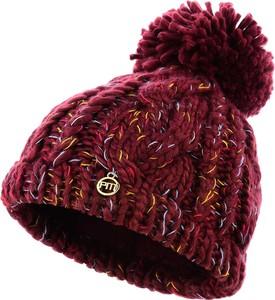 Czerwona czapka Prima Moda