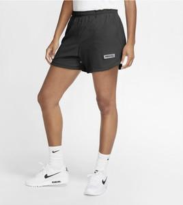 Szorty Nike z dresówki