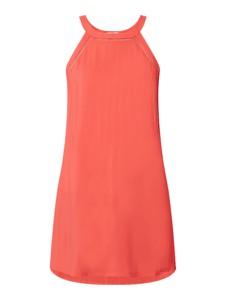 Sukienka Esprit z okrągłym dekoltem w stylu casual bez rękawów