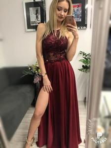 4f67a695ab7db8 seksowna sukienka na studniówkę - stylowo i modnie z Allani