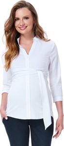 44e5ed9a elegancka odzież ciążowa - stylowo i modnie z Allani