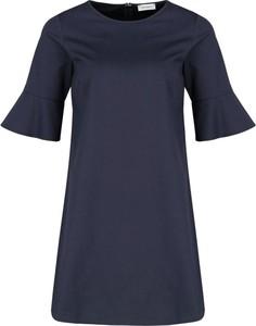 Sukienka Max & Co. w stylu casual z okrągłym dekoltem