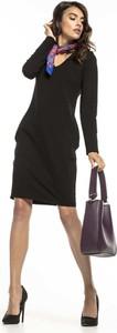 Sukienka Tessita mini z dekoltem w kształcie litery v w stylu casual