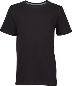 Czarna koszulka dziecięca Softwr