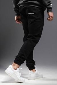 Spodnie Jigga Wear z jeansu