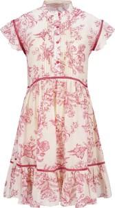 62d0ff3233 różowe sukienki dodatki - stylowo i modnie z Allani