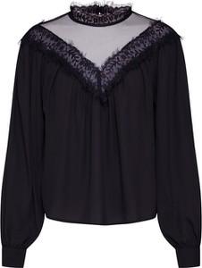 Czarna bluzka Only
