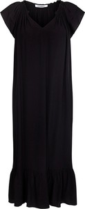 Sukienka Co'couture z krótkim rękawem