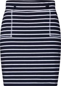 Spódnica edc by Esprit w street stylu z dżerseju