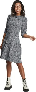 Sukienka Cartoon w stylu casual z długim rękawem