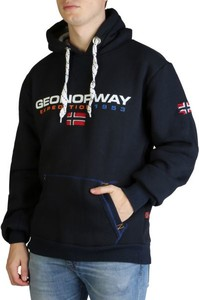 Sweter Geographical Norway