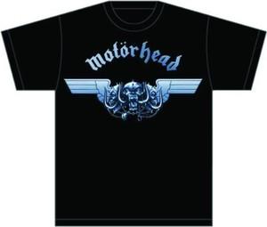 T-shirt motorhead
